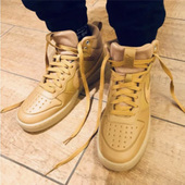 Nike耐克 Court Borough Mid 2 Boot 大童款篮球鞋