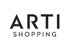 Arti-shopping