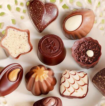 Lindt瑞士莲官网精选巧克力礼盒买2件享7.5折