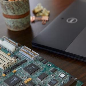 Dell翻新商店全场笔记本65折、台式机55折促销