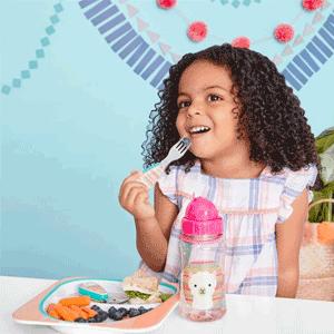 Skip Hop官网现有全场婴幼儿产品低至5折促销