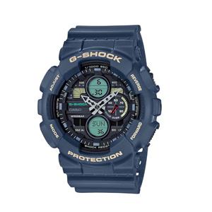 Casio卡西欧G-Shock系列 GA-140-2AER男士手表