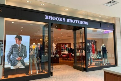 Brooks Brothers品牌正急于卖身