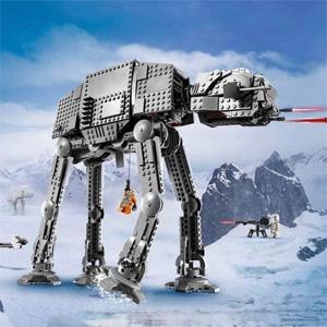 可预订!LEGO乐高星球大战系列75288