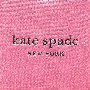 Kate spade美国官网全场正价鞋包最高满额5折促销