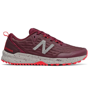 New Balance新百伦 NITREL v3 Trail 女款运动鞋
