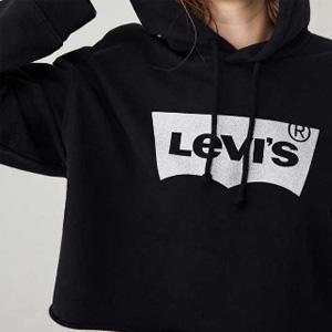 马上结束!Levis李维斯官网全场服饰满$100额外7折促销