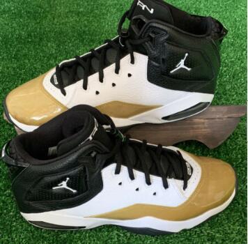 JORDAN B'LOYAL系列中童款篮球鞋
