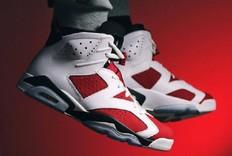 期待已久!胭脂 Air Jordan 6 明年 2 月回归!