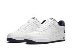 """国旗标回归!Nike Air Force 1""""Puerto Rico""""下月上市!"""