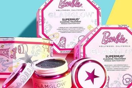 Glamglow×Barbie 限定系列