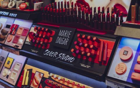 Sephora官网怎么领取生日礼