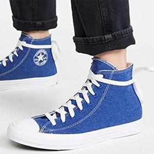 Converse Chuck Taylor All Star Renew 高帮运动鞋
