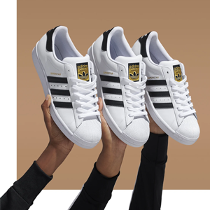 Office Shoes现有Adidas鞋款低至4折促销