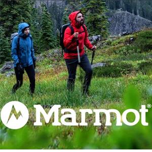 Backcountry精选Marmot产品低至3折促销