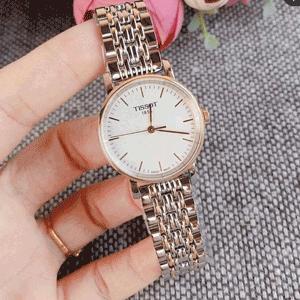 Nordstrom精选Tissot天梭男女款手表低至75折促销