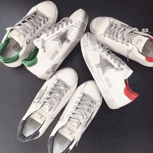 Harrods百货现有GOLDEN GOOSE脏脏鞋低至HK$748促销