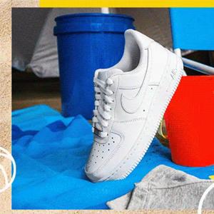 Kids Footlocker官网精选鞋服满$50享额外75折促销