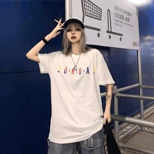 AIR JORDAN DNA HBR炫彩男款T恤