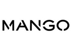MANGO中国
