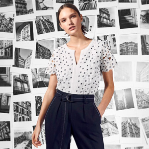 Karl Lagerfeld官网全场商品额外75折促销