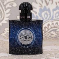 YSL Black Opium限定蓝鸦片香水 90ml