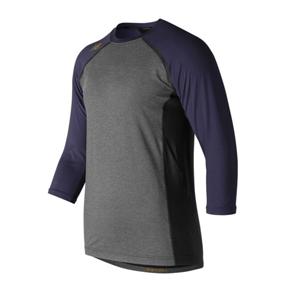New Balance新百伦 4040 Compression 男款运动长袖T恤