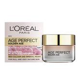 L'Oréal Paris巴黎欧莱雅 Age Perfect 系列金致臻颜面霜50ml