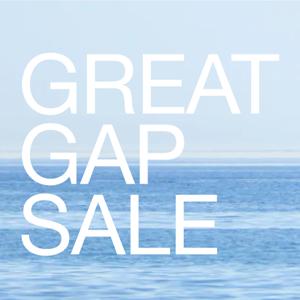 GAP美国官网独立日精选产品低至25折+额外9折