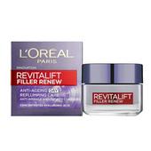 L'Oréal Paris欧莱雅 Revitalift Filler 复颜抗皱紧致日霜 50ml