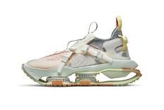 传闻只有8000双的 Nike ISPA Road Warrior 本月发售!