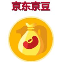 京东免费领京豆(入会领50京豆)