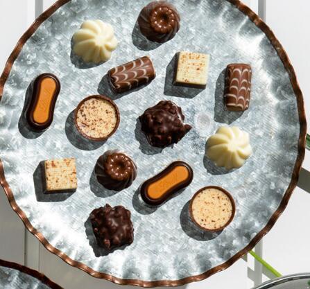 Lindt瑞士莲官网精全场巧克力满额最高享额外75折