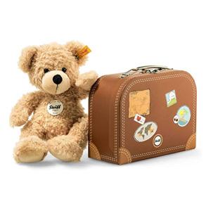海外购现有多款Steiff毛绒玩具公仔镇店之宝促销