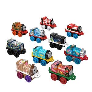 Fisher-Price托马斯和朋友们小火车10辆