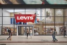 Levis二季度销售额下跌62%,全球裁员700个工作岗位