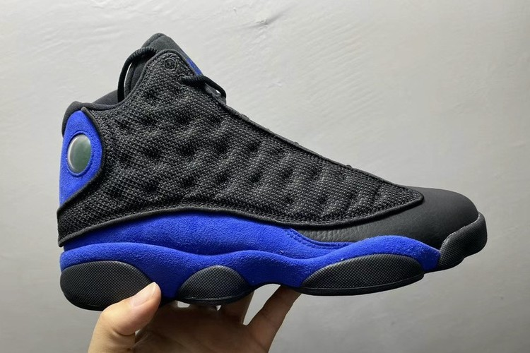"Air Jordan 13 ""Hyper Royal"""