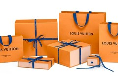 上半年人气上涨的3个品牌,Louis Vuitton稳居第一