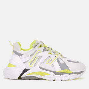 "Ash"" Flash""系列女士运动鞋"