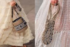 Dior 2021春夏多款手袋样式大曝光