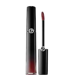 Sephora现有国际唇膏日精选阿玛尼唇膏75折促销