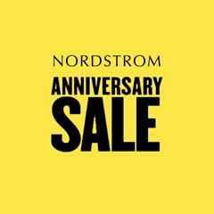 Nordstrom周年庆