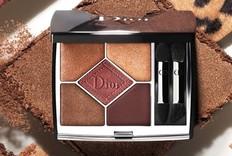 Dior 2020年年秋季彩妆系列 8月7日上市