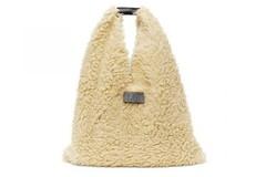 时尚达人必备:MM6 Maison Margiela 大容量Tote Bag