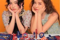 3CE与Disney再次合作:推出超萌红蓝米奇彩妆