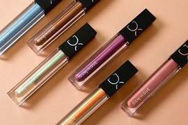 Dominique Cosmetics 2020秋季液体眼影 8月7日上市