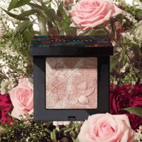 Bobbi brown新款限量花朵浮雕高光pink glow