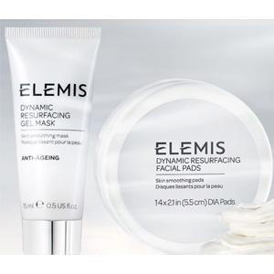 上新!ELEMIS 重塑肌肤系列套装