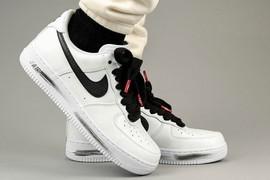 """神鞋降临!Nike Air Force 1 """"Para-Noise 2.0""""释出最新实物上脚照!"""