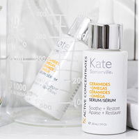 Kate Somerville Kx Active 活性神经酰胺生物仿效肽精华30ml